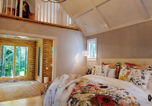 Craftsman House Master Bedroom Addition in Palo Alto, CA