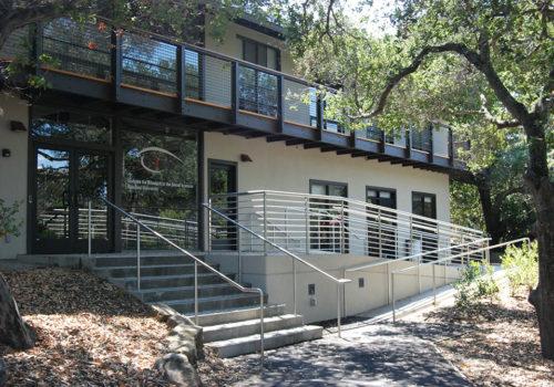 Stanford University ADA Code Upgrades
