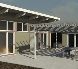 Palo Alto Addition & Remodel